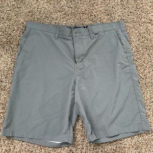 Gray Hurley Shorts
